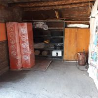 Капитальный гараж,  городок. 16 Военный-фото4