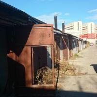 Капитальный гараж,  ул. Арцыбушевская, 3а-фото5
