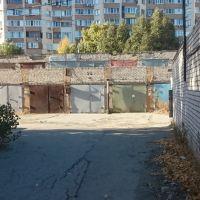 Капитальный гараж,  ул. Арцыбушевская, 3а-фото4