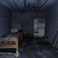 Капитальный гараж,  тер. ГСК Мотор-39 (ЛАО)-фото2