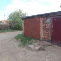Капитальный гараж,  ул. 2-я Солнечная-фото4