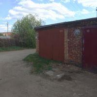Капитальный гараж,  ул. 2-я Солнечная-фото5