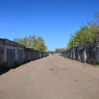 Капитальный гараж,  ул. 1-я Путевая-фото15
