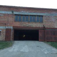 Капитальный гараж,  туп. Иркутский, 1А-фото4