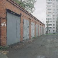 Капитальный гараж,  ул. 22 Апреля, 56-фото4