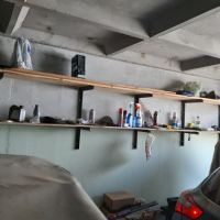 Железобетонный гараж,  ул. 21-я Амурская, 39-фото4