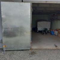 Железобетонный гараж,  ул. 21-я Амурская, 39-фото7