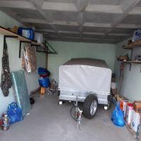 Железобетонный гараж,  ул. 21-я Амурская, 39-фото3