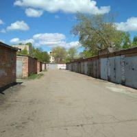 Капитальный гараж,  ул. 19 Партсъезда, 35-фото3