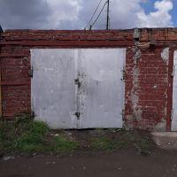 Капитальный гараж,  ул. Коммунальная, 2 к2-фото1