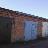 Капитальный гараж,  ул. Нефтезаводская-фото2