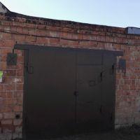 Капитальный гараж,  ул. Нефтезаводская-фото1