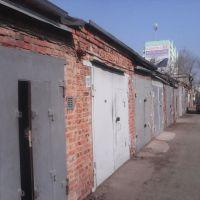 Капитальный гараж,  ул. Завертяева, 18-фото1