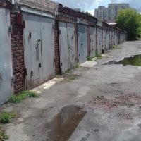 Капитальный гараж,  ул. 7-я Северная-фото2
