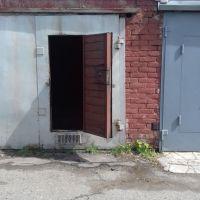 Капитальный гараж,  ул. 7-я Северная-фото1