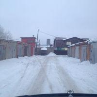 Капитальный гараж,  ул. Олега Кошевого-фото5