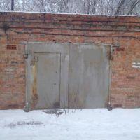 Капитальный гараж,  ул. Олега Кошевого-фото4