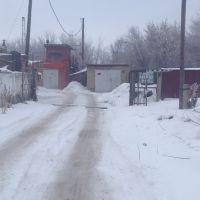 Капитальный гараж,  ул. Олега Кошевого-фото6