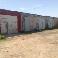 Капитальный гараж,  ул. Мостоотряд, 63-фото6