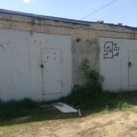 Капитальный гараж,  ул. Мостоотряд, 63-фото1