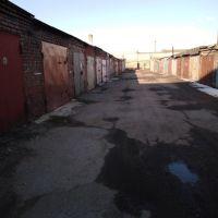Капитальный гараж,  ул. 22 Партсъезда, 49к2-фото1