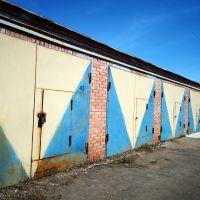 Капитальный гараж,  ул. Средняя, 10-фото1