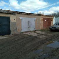Капитальный гараж,  пр-кт. Комсомольский-фото6
