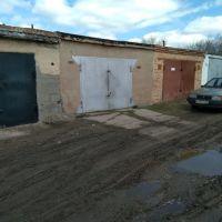 Капитальный гараж,  пр-кт. Комсомольский-фото7