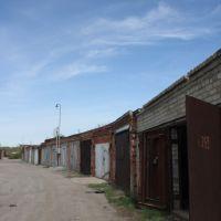 Капитальный гараж,  ул. Мельничная-фото2