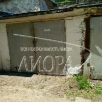 Капитальный гараж,  ул. 2-я Поселковая-фото1