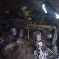 Капитальный гараж,  тер. ГСК Север-67А (САО)-фото15