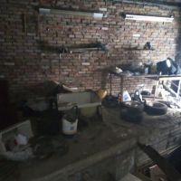 Капитальный гараж,  тер. ГСК Север-67А (САО)-фото13