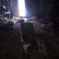 Капитальный гараж,  тер. ГСК Север-67А (САО)-фото1