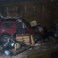 Капитальный гараж,  тер. ГСК Север-67А (САО)-фото4
