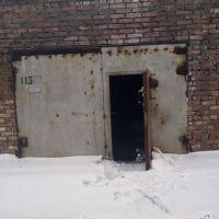 Капитальный гараж,  тер. ГСК Север-67А (САО)-фото19