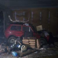 Капитальный гараж,  тер. ГСК Север-67А (САО)-фото10