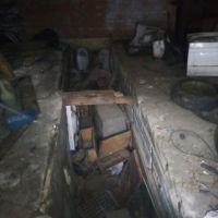 Капитальный гараж,  тер. ГСК Север-67А (САО)-фото14