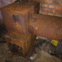 Капитальный гараж,  тер. ГСК Север-67А (САО)-фото8