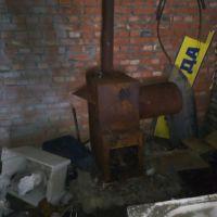 Капитальный гараж,  тер. ГСК Север-67А (САО)-фото5