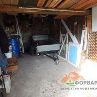 Капитальный гараж,  пр-кт. Мира, 177-фото3