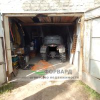 Капитальный гараж,  пр-кт. Мира, 177-фото5
