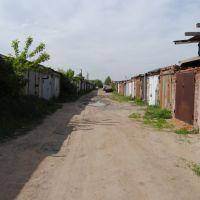 Капитальный гараж,  ул. Нефтезаводская-фото6