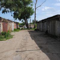 Капитальный гараж,  ул. Нефтезаводская-фото7