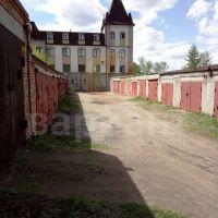 Капитальный гараж,  ул. Красный Путь, 153-фото1