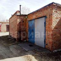 Капитальный гараж,  ул. Красный Путь, 153-фото3