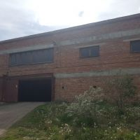 Капитальный гараж,  туп. Иркутский, 1-фото1