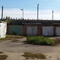 Капитальный гараж,  ул. Калинина, 10А-фото2