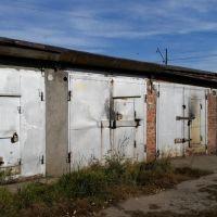 Капитальный гараж,  ул. Калинина, 10А-фото1