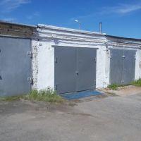 Капитальный гараж,  ул. Коммунальная, 10-фото1