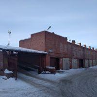 Капитальный гараж,  ул. Дианова, 20к1-фото2